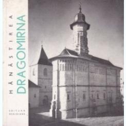 Manastirea Dragomirna Teodora Voinescu, Razvan Theodorescu