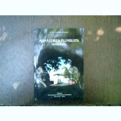 Manastirea Plumbuita -monografie- Corneliu Zavoianu