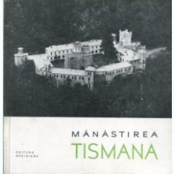 Manastirea Tismana Rada Teodor
