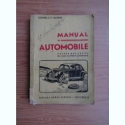 MANUAL DE AUTOMOBILE - C.N. ZEGHERU