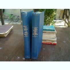 Manual de chimie biologica - S. Oeriu   2 volume