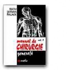 MANUAL DE CHIRURGIE GENERALA - VOL. I