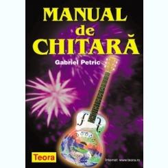 MANUAL DE CHITARA - GABRIEL PETRIC