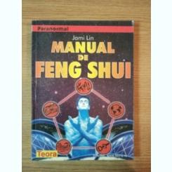 MANUAL DE FENG SHUI DE JAMI LIN