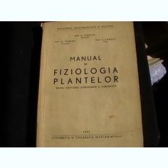MANUAL DE FIZIOLOGIA PLANTELOR-458 PG A 4- PROF- H. CHIRILEI-M. PUSCAS- I. BARBAT