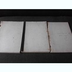 MANUAL DE REPARATII DACIA 1300  3 VOLUME