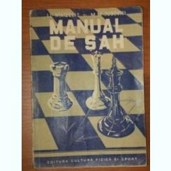 MANUAL DE SAH-I.L.MAIZELIS,M.M.JUDOVICI