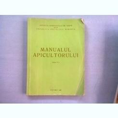MANUALUL APICULTORULUI - EDITIA V-A
