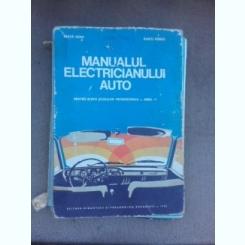 MANUALUL ELECTRICIANULUI AUTO - I. GHITA
