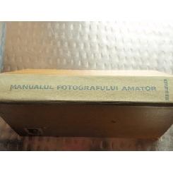 MANUALUL FOTOGRAFULUI AMATOR - ALEXANDRU DICU