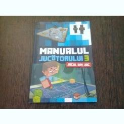 MANUALUL JUCATORULUI 3 - JOCUL DIN JOC