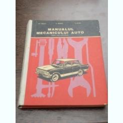 MANUALUL MECANICULUI AUTO - GH. FRATILA