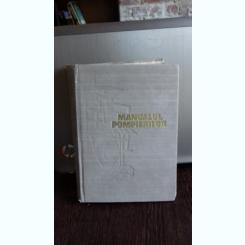 MANUALUL POMPIERILOR - TATU PAMFIL