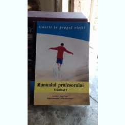 MANUALUL PROFESORULUI - DAVID M. ROBINSON VOL.1