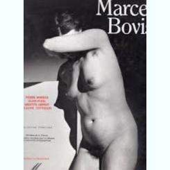 MARCEL BOVIS - PIERRE BORHAN  ALBUM, TEXT IN LIMBA FRANCEZA