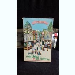 MARCHIZUL DE SAFFRAS - JULES DE LA MADELENE