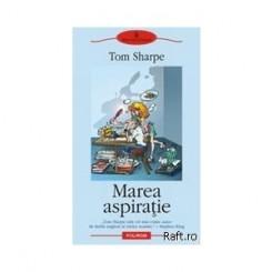 MAREA ASPIRATIE - TOM SHARPE