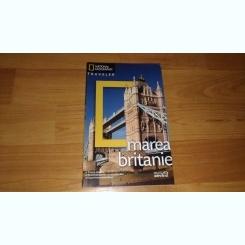 MAREA BRITANIE - NATIONAL GEOGRAPHIC (CHRISTOPHER SOMERVILLE)