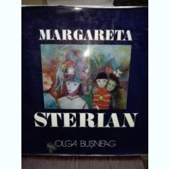 Margareta Sterian- Olga Busneag