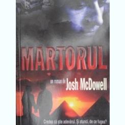 Martorul - Josh McDowell