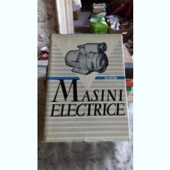 MASINI ELECTRICE - C. LAZU