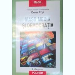 MASS MEDIA SI DEMOCRATIA-DORU POP