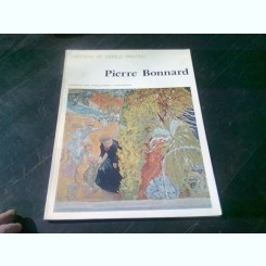 MASTERS OF WORLD PAINTING. PIERRE BONNARD