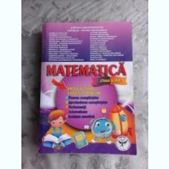 MATEMATICA CLASA VIII - STEFAN SMARANDACHE