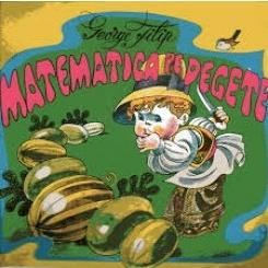 MATEMATICA PE DEGETE - GEORGE FILIP