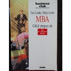 MBA GHID