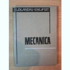 MECANICA - L.D. LANDAU