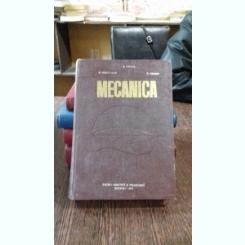 MECANICA - R. VOINEA
