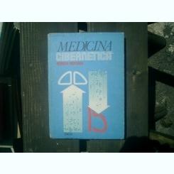 Medicina cibernetica - Adrian Restian