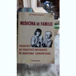 MEDICINA DE FAMILIE - MINERVA GHINESCU