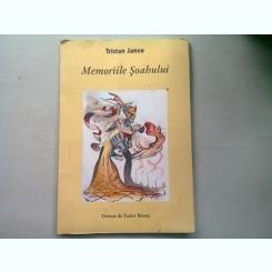 MEMORIILE SOAHULUI - TRISTAN JANCO