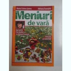 MENIURI DE VARA - MARIA CRISTEA SOIMU