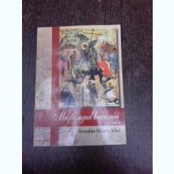 Mestesugul bucuriei - monahia Siluana Vlad  vol.2