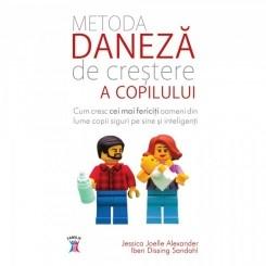 METODA DANEZA DE CRESTERE A COPILULUI - JESSICA JOELLE ALEXANDER