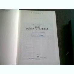 MICA ENCICLOPEDIE. BOLI VENERICE - GHEORGHE BUCUR
