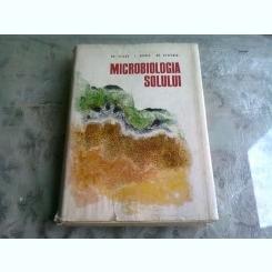 MICROBIOLOGIA SOLULUI - GH. ELIADE