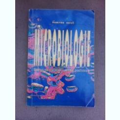 Microbiologie, manual pentru scoli sanitare postliceale - Dumitru Buiuc
