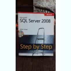 MICROSOFT SQL SERVER 2008 STEP BY STEP - MIKE HOTEK