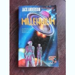 MILLENIUM - JACK ANDERSON