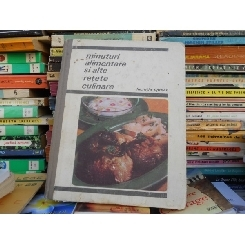 Minuturi alimentare si alte retete culinare , Lucretia Oprean