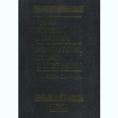 Mircea Djuvara - Teoria generala a dreptului