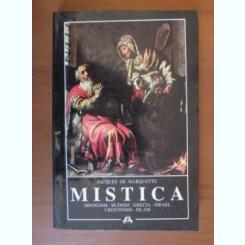 MISTICA - JACQUES DE MARQUETTE