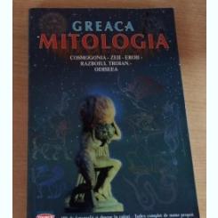 MITOLOGIA GREACA - SOFIA SOULIS