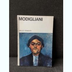 Modigliani - Nello Ponente