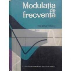 MODULATIA DE FRECVENTA - GH. CARTIANU