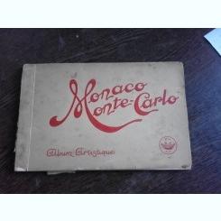 Monaco, Monte-Carlo, ALBUM ARTISTIC